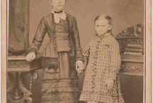 České Budějovice, Ritter J. / Budweis. Fotograf Jan Nepomuk Ritter. Atelier od roku 1877 do roku1893