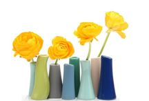 White Mint | Vases / Bud Vases - http://www.whitemint.co.uk
