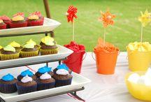 Cupcakes / by Lisa Scott