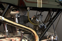 Bikes / by Don Stemple