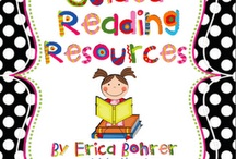 Guided Reading / by Valerie Donaldson