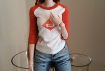 Smart Doll / Pics I like featuring the Smart Doll family from Danny Choo.