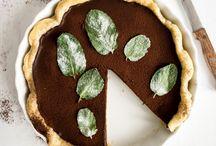Sweet Pies & Tartes