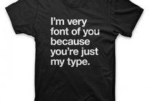 typography & Design