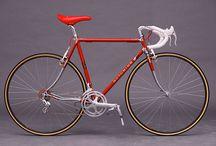 Bicycles / Bikes and everything around them