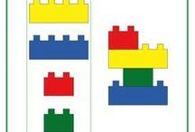 Lego kapla