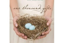 Books Worth Reading / by Caroline Cone