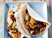 Recipes / by Natalie Rene' Allen