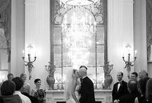 Elegance in the Fall in DC / simple, classic and elegant fall wedding inspiration  / by Bella Notte DC