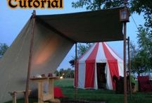 Camping and Events