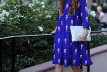 dress flanel