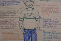 Reading Strategies / by Christine Lambert