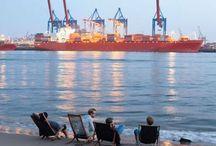 Hamburg / Ideen rund um Hamburg