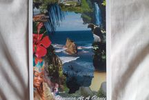 Post-Cards for Swaps/Exchange from DOMINICA / Postcards that i have to send for pals around the world