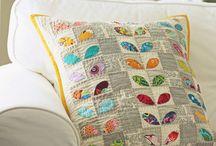 Beautiful sewings
