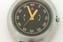 chronograph / zegarki