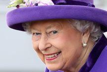 Queen Elizabeth II & Prince Philip, Duke of Edinburgh / Queen Elizabeth II & Prince Philip, Duke of Edinburgh