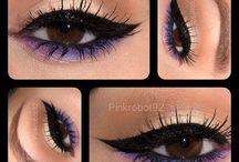 Make-up / by Ripen Boparai