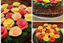 #fondant #torty #cake