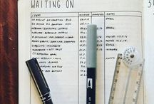 Journal tips