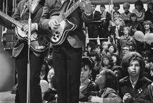 Музыкальная Группа The Beatles