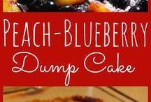 Desserts / Desserts!!! calories