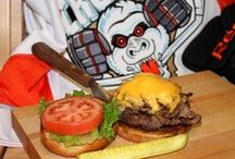 Syracuse foods! / by Rita Otis