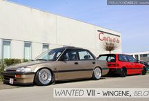 Wanted VII | Fabulous Cars.be
