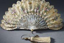 Victorian Accessories / by Katherine Bone