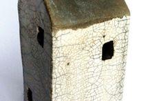 Дом Керамика