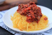 {Recipes} Gluten-Free & Paleo / Gluten-free Zander paleo recipes  / by Samantha @ Five Heart Home