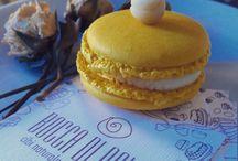 Macarons / I macarons Bocca di dama, perfetti in ogni occasione!