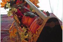 Neat Fall Decorations