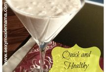 Lactation recipes