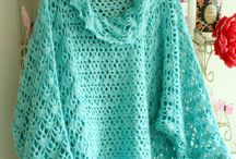 Crochet Clothes / Cardigans, tops, dresses I like.