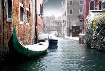 Winter Italy