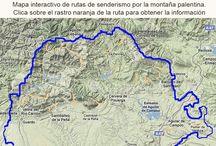 Palencia / Motaña Palentina