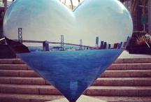SAN FRANCISCO BABY! / by Tammy Thale