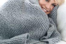 Knitting & Handarbeiten / knitting, Stricken, Häkeln, Handarbeiten, Sticken