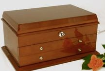 Quality Jewellery Boxes