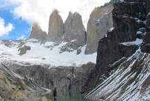 Argentina / Argentina is geared up to thrill - from steamy nights tango dancing in the chic quarters of Buenos Aires, to long days riding with gauchos in the grasslands of the pampas. You can climb to the roof of the Americas, raft down andean #Peritomoreno #Argentina #paine #patagonia