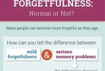Alzheimer's vs Memory Loss
