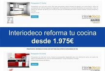 Reformas LOW COST Madrid