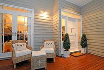 Weatherboard Home Ideas