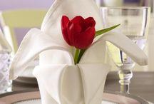 napkin holds