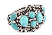 Jewelry / by Callie Schwartzkopf