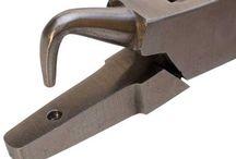 Alicate perforador
