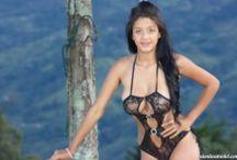 TTL model Valentina / TTL model Valentina