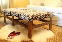 DIY - Furniture & Woodworking