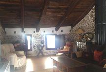 hoteles Gudar (pistas de Valdelinares) y Javalambre